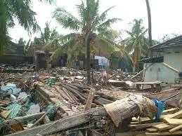 スマトラ 沖 地震