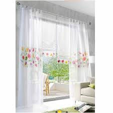 Short Bedroom Curtains Short White Curtains Free Image