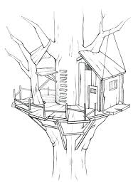 Coloring Pages Magic Tree House Magic Tree House Coloring Pages