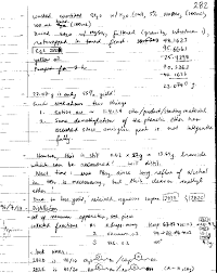 Lab Notebook Example Chem2o06 1997 98 Laboratory Notebook