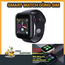 Đồng Hồ Điện Thoại Thông Minh Smartwatch Z6 Plus Hàng Cao Cấp Chính Hãng  Dành Cho Nam Nữ Kết Nối BluetoothBản Nâng Cấp Của Đồng Hồ Thồng Minh Z6  Chuẩn Apple Watch