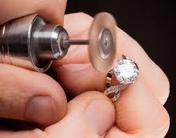 jewelry finishing jewelry polishing