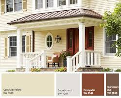 house paint ideas exteriorBest 25 Yellow house exterior ideas on Pinterest  Yellow houses