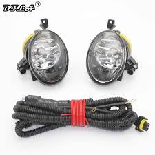 2013 Touareg Fog Light Replacement Car Light For Vw Touareg 2011 2012 2013 2014 2015 Car
