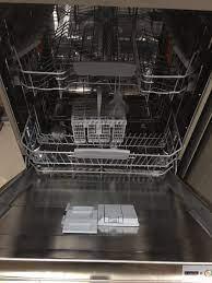 Máy rửa chén ariston lfc3c26x - Novadigital hàng chính hãng