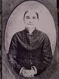 Polly Pierce Patchen (1818-1889) - Find A Grave Memorial