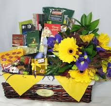 signature basket thank you for everything