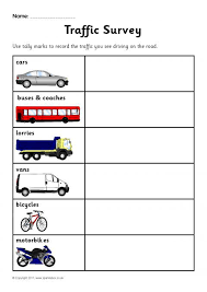 Printable Surveys Inspiration Data Handling Surveys Primary Teaching Resources And Printables