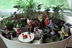 fairy garden pots. How To Make A Mini Fairy Garden 15 Surprising Idea Miniature Pot Kittycooks Pots