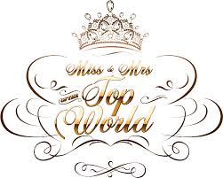 Ms.Top Of The World <b>Plus Size</b> 2020 :: Top Of The World