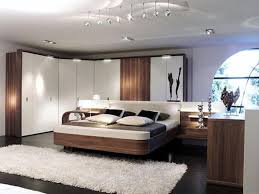 Trendy Trendy Modern Master Bedroom 5961