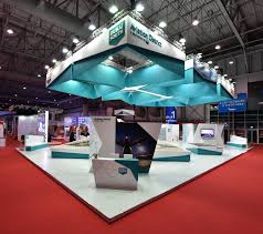 Ges Stand Design Ges Delivers Fifth Show For Dubai South