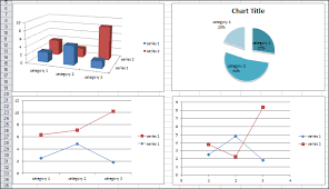 How To Save Excel Charts As Images In C Vb Net