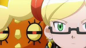 Lily Pokemon XY (Page 1) - Line.17QQ.com