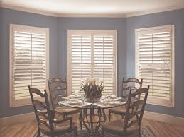 formal dining room window treatments. Unique Window Wood Blinds In The Formal Dining Room And Window Treatments P