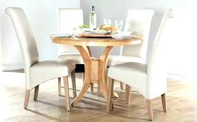 white wood round dining table white dining room chairs solid wood round dining table for