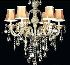 little lamp shades little lamp shades for chandeliers with chandelier and 9 light 7 lamp shades