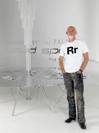 ross lovegrove lighting. Ross Lovegrove In His \u201cLiquid Space\u201d At Design Miami/ 2008. Lighting V
