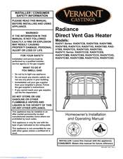 vermont castings radvteb manuals manuals and user guides for vermont castings radvteb we have 4 vermont castings radvteb manuals available for pdf homeowner s installation