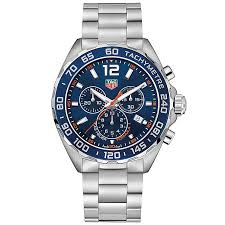 tag heuer watches quality swiss watches ernest jones watches tag heuer f1 men s stainless steel bracelet watch product number 5009022