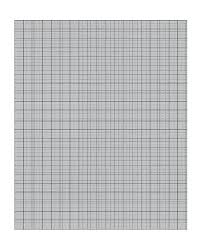 Graph Paper Printable Size Square Template To Print Free Photoshop