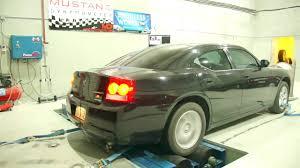 2010 Dodge Charger Pursuit 5.7L Power Test, 0-60 MPH and Quarter ...
