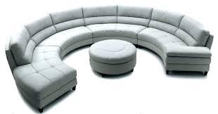 ikea sectional sofa bed semi circle couch sofa elegant round sectional sofa bed circular semi couches