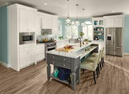 Kitchen Furniture Pieces Kraftmaid Cabinetry