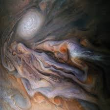 Image Moving Astonishing Closeup Image Of Jupiter Taken By Juno Last Month Mybb Community Forums Astonishing Closeup Image Of Jupiter Taken By Juno Last Month