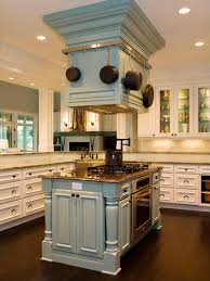 How To Choose Range Hood Hoods And Exposed Ceilings Kitchen Island