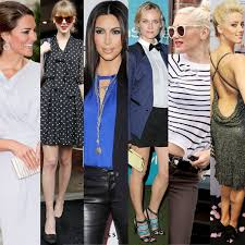 Celebrity Personality Types Find Your Signature Style A Celebrity Guide Stylebistro