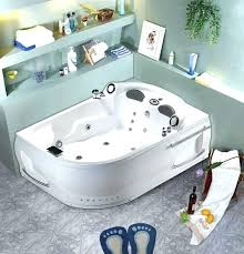 2 person tub shower combo two person tub bathtubs idea two person whirlpool tub 2 person