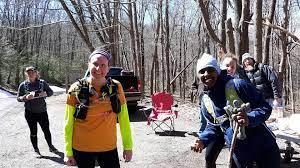 HARRC's Tuscarora Trails Ultra 50K Results... - Harrisburg Area Road  Runners Club | فيسبوك