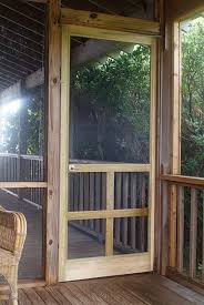 best 25 screen door installation ideas