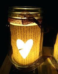 Glass Jar Decorating Ideas Best Mason Jar Photo Ideas On Crafts Jarsbeautiful Modern Candle 87
