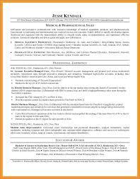 Medical Sales Resume – Igniteresumes.com