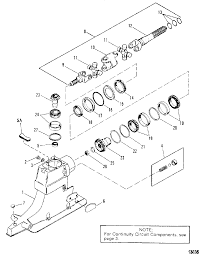 Cool mercruiser outdrive trim wiring diagram ideas best image wire