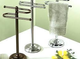 hand towel stand. Interesting Towel Original Fingertip Towel Holder G1008630 Hand  Stand Bar Throughout Hand Towel Stand R