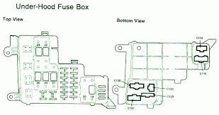 1992 honda prelude headlight wiring diagram wiring diagram 95 Honda Accord Fuse Diagram prelude wiring diagram 1995 honda accord fuse diagram