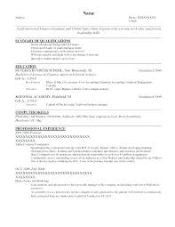 Rutgers Resume Builder Extraordinary Resume For Government Jobs Professional Resume Writing Services For