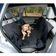 pet car hammock pawslife seat cover solvit deluxe dog australia