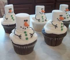 creative christmas cupcakes. Interesting Christmas Now This Is One That I Know Can Do  Lol Creative Christmas Cupcake Ideas  Kids Kubby For Cupcakes O