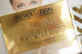 makeup revolution beyond flawless ultra eyeshadows 32