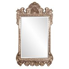 Antique mirror frame Square Internet 301814924 Marquette Antique Silver Framed Mirror Home Depot Marquette Antique Silver Framed Mirror2083xl The Home Depot