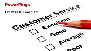 DLL Study Skills Series  Essay Writing Section  customer service     SlideShare Free Powerpoint Templates Customer Service Training