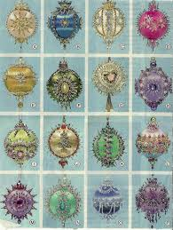 Beaded Christmas Ornaments Patterns Magnificent Prissy Design Beaded Christmas Ornament Patterns Bead Tree Bell Easy