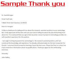 Sample Graduation Thank You Letter Resume Template Ideas