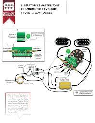 seymour duncan wiring diagrams eromania seymour duncan guitar wiring diagram seymour duncan pickup wiring diagrams liberator as master tone 2 1 volume 3 way toggle part