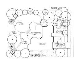 Small Picture 23 fantastic Landscape Design Drawing Templates izvipicom