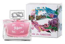 <b>La Martina Te Quiero</b> Mujer: парфюмерная вода 100мл | www.gt-a.ru